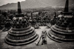 boek 2014, borobodur, indonesia, jogja