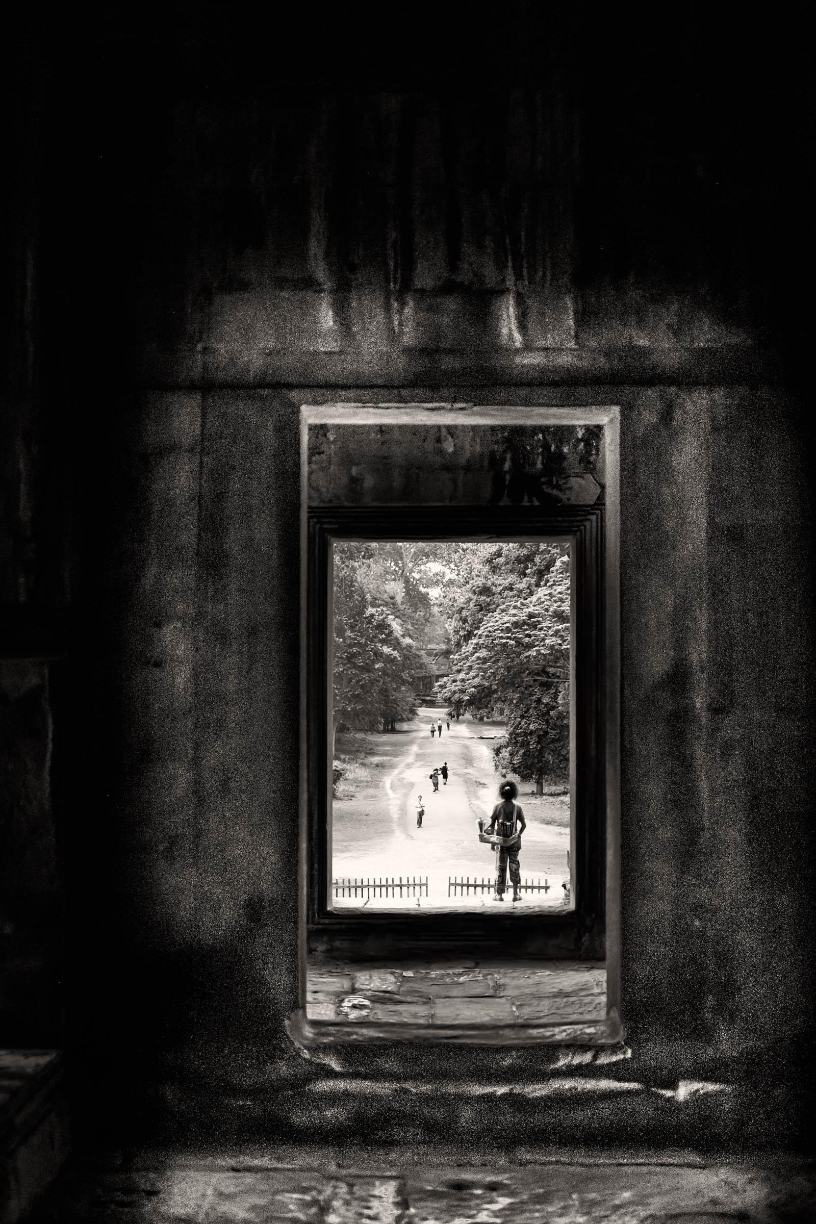 Cambodian sales kid (2015)
