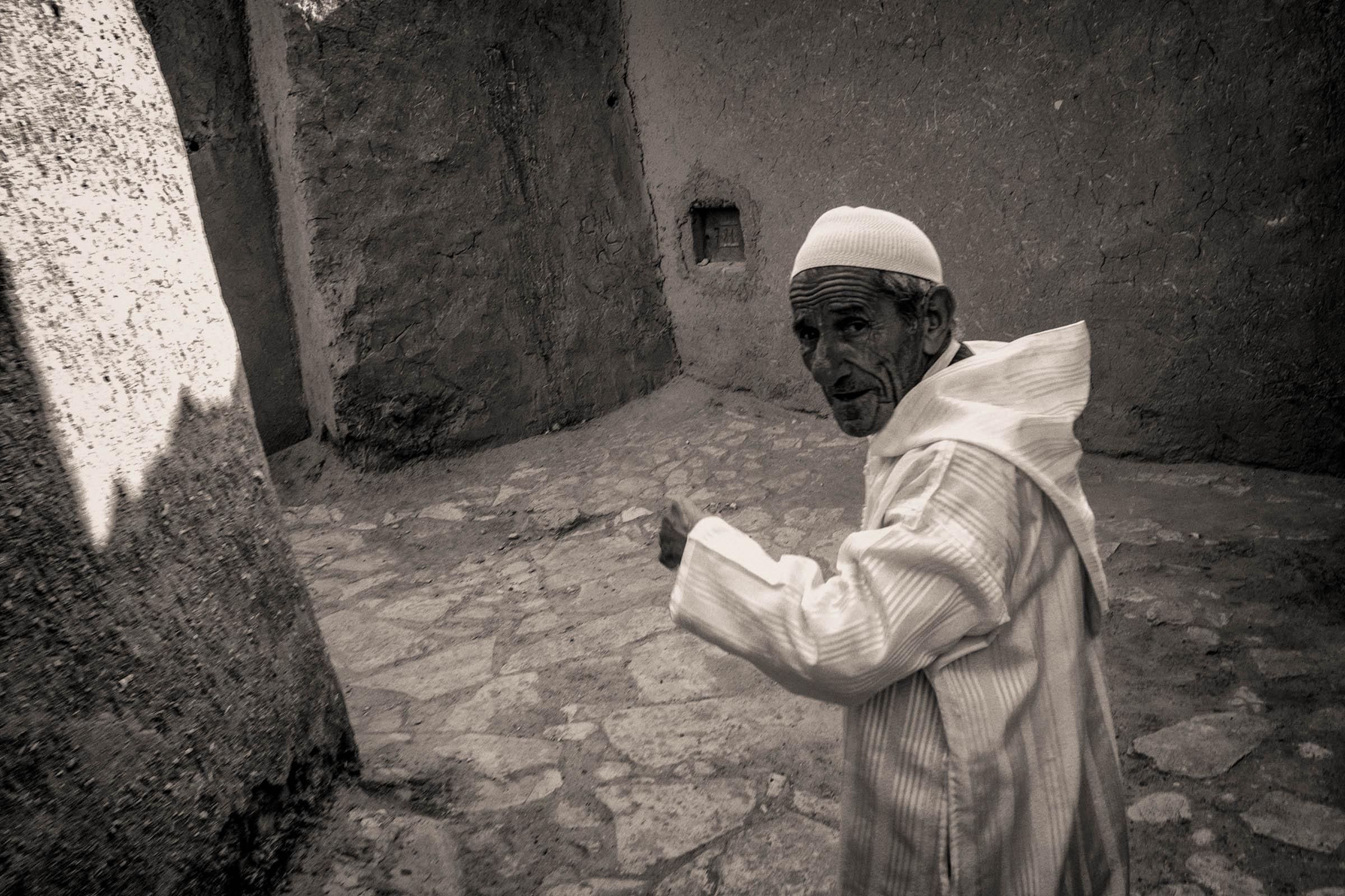 Moroccon guide (2014)