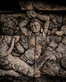 Indonesia – Borobodur