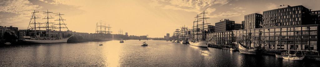 blog nederland, sail 2015