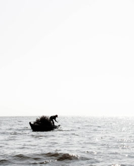 Cambodia: The People on the Lake