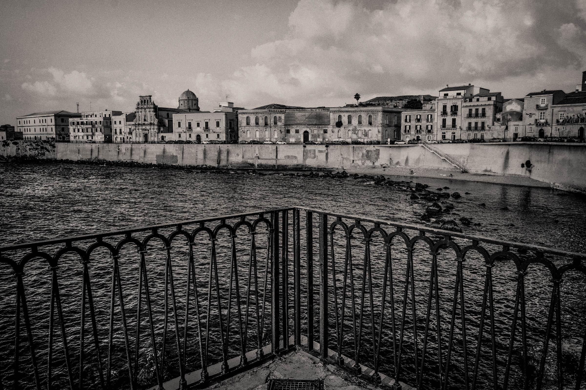 Siracuse (Sicily, It.)
