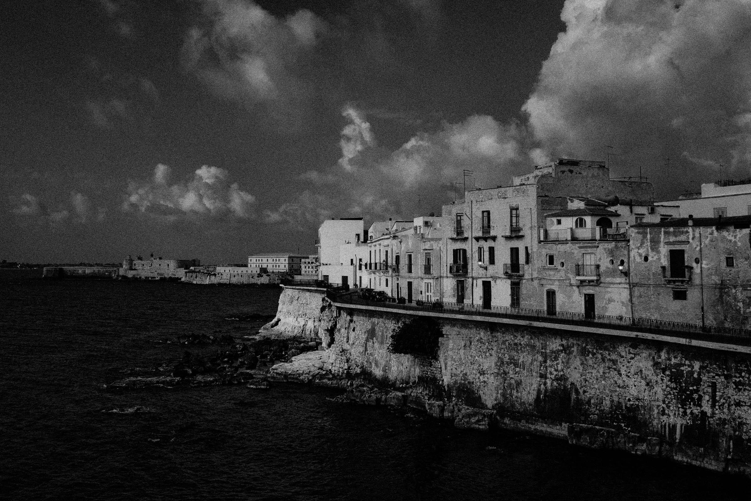Siracusa, Isola di Ortigia