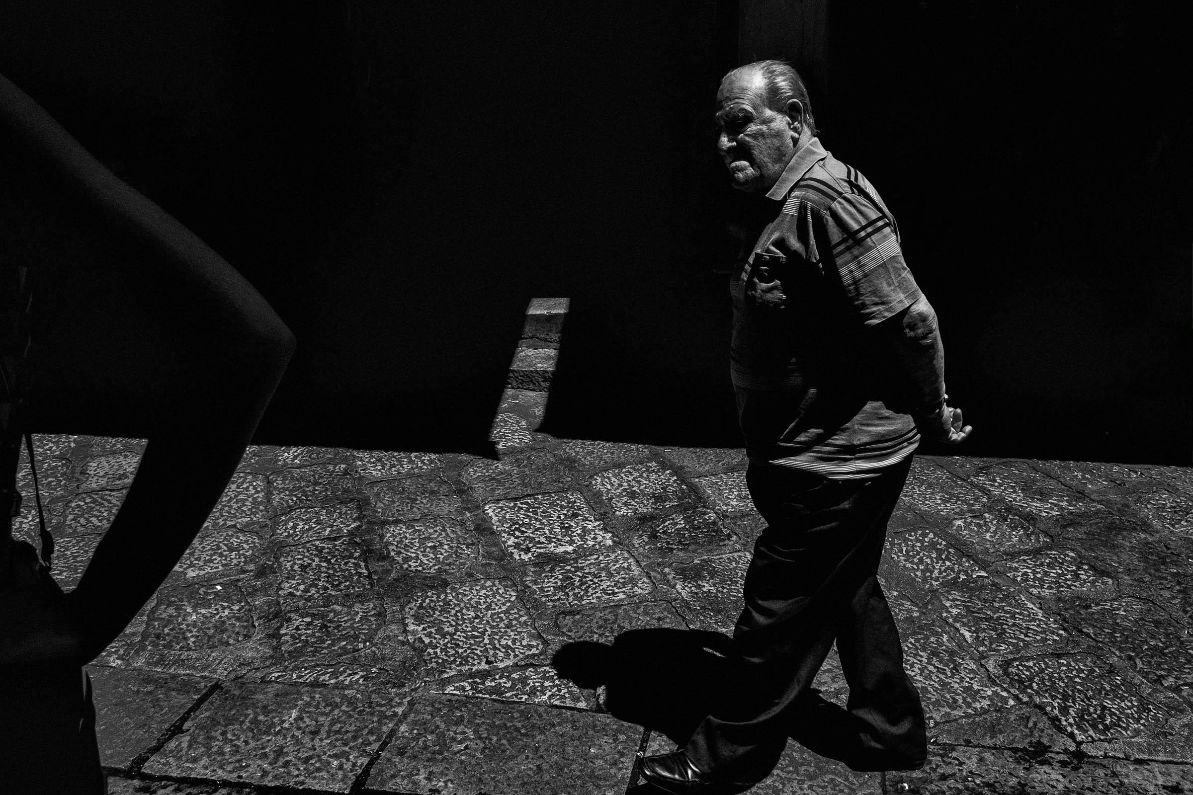 Sicilian walker (2015)