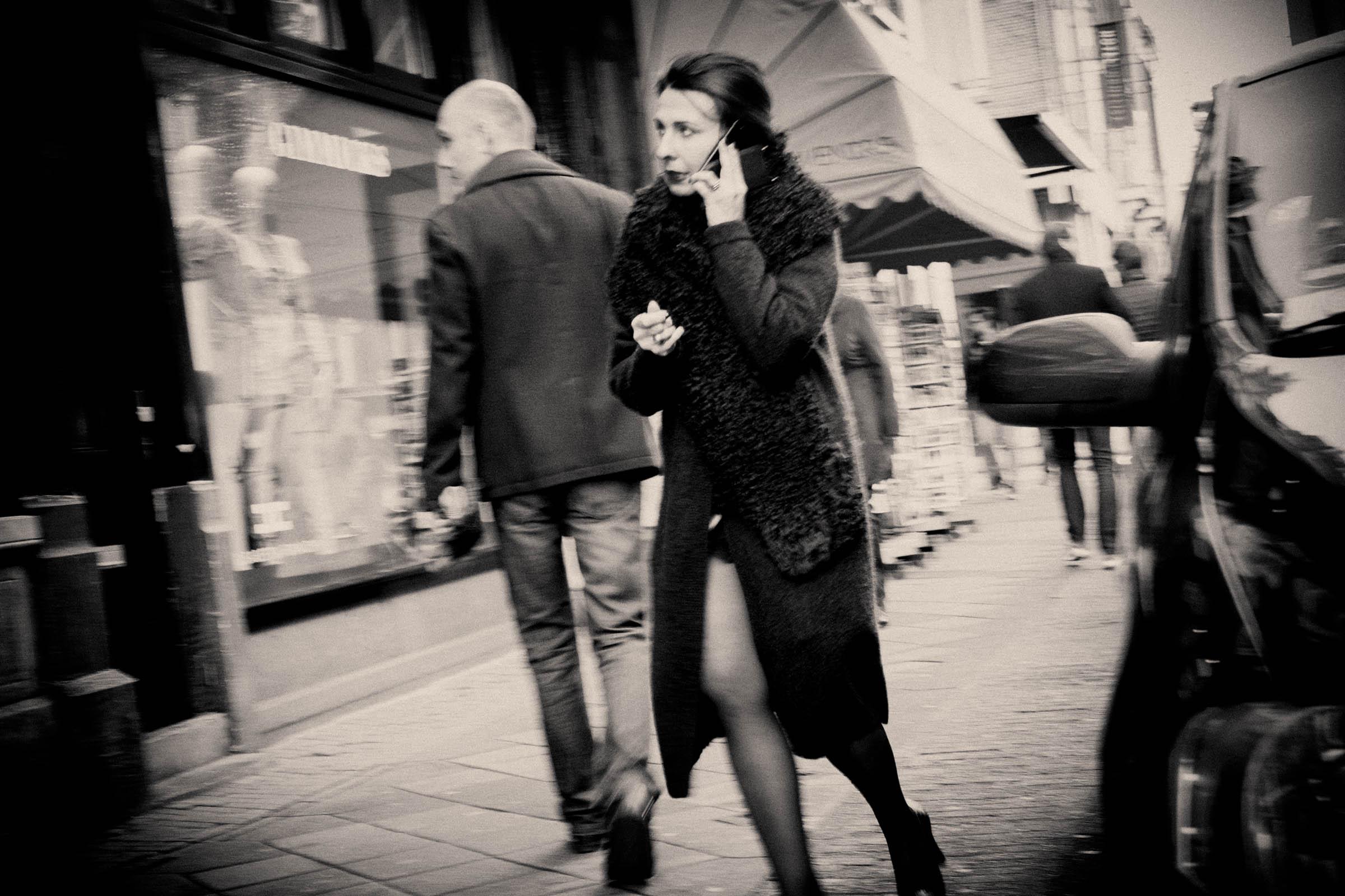 Amsterdam Madam (2014)